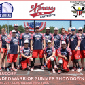 The LI Express Hosts the 2017 Bluechip Wounded Warrior College Showcase!